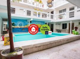 OYO Mi Hotel, hotel in Cozumel