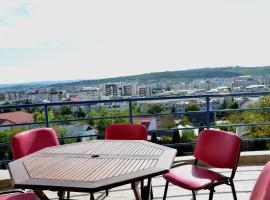 Copou View Apartaments, apartament din Iaşi
