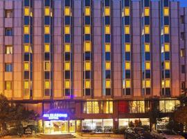 All Seasons Hotel, hotel in Istanbul