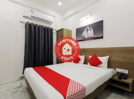 OYO 35397 Nisha Nest, hotel near Raja Bhoj Domestic Airport - BHO,