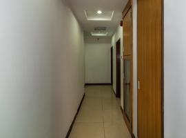 OYO 216 La Viva Hotel, hotel in Kota Kinabalu