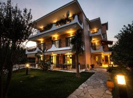 Sunny Garden, hotel near Egremnoi Beach, Nydri