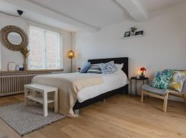 Madrid Suites, B&B in Maastricht