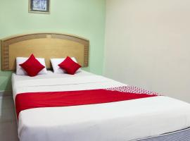 OYO 1002 Hotel Sahara Inn Batu Caves, hotel in Batu Caves
