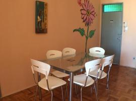 Casa Feliz - Apartamento Completo, apartamento em Fortaleza