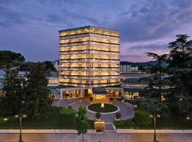 Tritone LUXURY HOTEL THERMAE & SPA, Hotel in Abano Terme