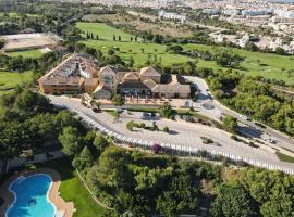 Hotel Golf Campoamor, hotel near Las Colinas Golf Course, Dehesa de Campoamor