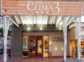 HOTEL CLIMA 3, hotel en Merlo