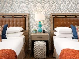 The Cassara Carlsbad, Tapestry Collection By Hilton, hotel in Carlsbad