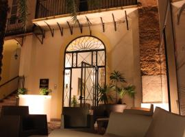 Quintocanto Hotel & Spa, hotel near Palermo Archeological Museum, Palermo