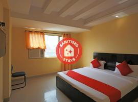 OYO 48576 M3m Paradise, hotel in Bhiwadi