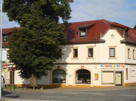 Fewo-Rammenau Gührig, Hotel in der Nähe von: Barockschloss Rammenau, Rammenau