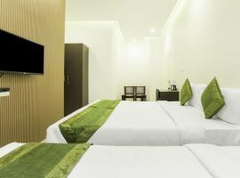 Fsquare hotel, hotel near Santa Cruz Cathedral Basilica, Cochin