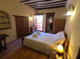 Ca La Vall - anteriormente Casa Almar, country house in Alcalalí