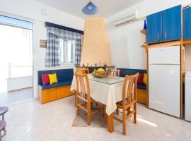Stegna Sunny-Beach, hotel in Archangelos