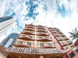 Hotel Aquarius do Vale, hotel perto de Aeroporto Regional de São José dos Campos - SJK,