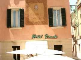 Hotel Torcolo, hotel in zona Piazza Bra, Verona