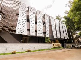 FabHotel Chakkra Residency, hôtel à Madurai