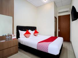 OYO 106 Sarkawi Residence, hotel in Jakarta