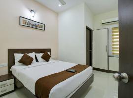 RD Towers, hotel perto de Aeroporto Internacional de Chennai - MAA, Chennai