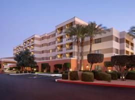 Courtyard by Marriott Scottsdale Old Town,斯科茨代爾的飯店