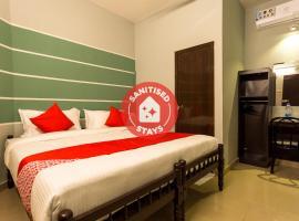 OYO 15598 Cochin Airport Hotel, hotel near Kochi International Airport - COK, Nedumbassery
