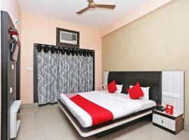 OYO 7788 Sai Raghunath Palace, hotel near Konark Sun Temple, Puri