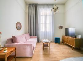 KERAMOS Athens, pet-friendly hotel in Athens