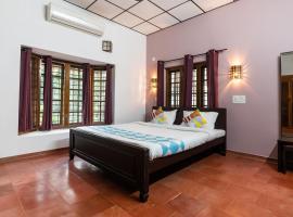 OYO Home 60843 Classic Villa Stay Shalom Homes, homestay in Kozhikode