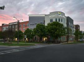 Hyatt Place Huntsville, hôtel à Huntsville