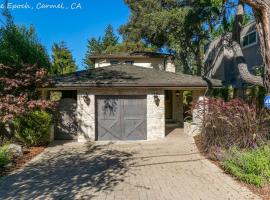 Beautifully Remodeled Carmel Woods Home, vacation rental in Carmel