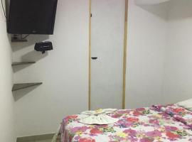 Hs Thematic, hotel in La Tablada