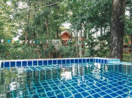 Akechanok Homestay, resort in Phitsanulok