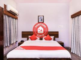 OYO 29902 Hotel Ganesh Ranthambhore, hotel en Sawāi Mādhopur