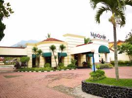 Hotel Metropole, hotel in Batu