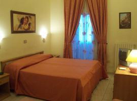 Hotel Pensione Romeo, отель в Бари