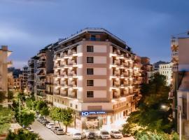 Hotel Olympia, отель в Салониках