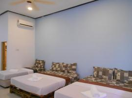 Perintis Motel Cenang، فندق في بانتايْ سينانج