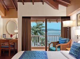 Welcomhotel by ITC Hotels, Bay Island, Port Blair, hotel near Veer Savarkar International Airport - IXZ,
