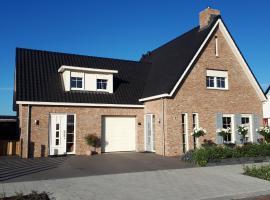 De Sprink 4 - Zoutelande, self catering accommodation in Zoutelande