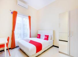 OYO 3971 Griya Loka Syariah 1 Sampangan, hotel in Semarang