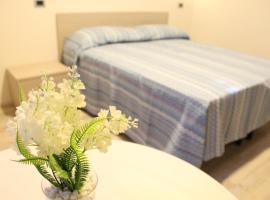 la locanda di montecatone, hôtel à Imola