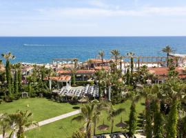 Club Hotel Sera, hotel perto de Aeroporto de Antalya - AYT, Antalya