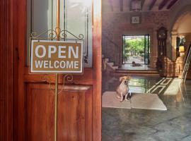Son Sant Jordi - Turismo de Interior, hotel en Pollensa
