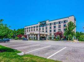Quality Inn Portsmouth, hotel in Portsmouth