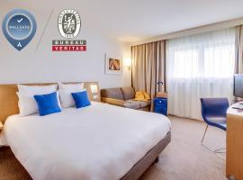 Novotel Poissy Orgeval, hotel near Saint-Germain Golf Course, Orgeval