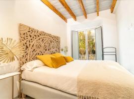 Casa 95 Sevilla, appartamento a Siviglia