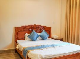 Thảo Thiện Garden, hotel in Ấp Long Khánh