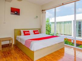 OYO 719 Dao Resort, hotel in Prachuap Khiri Khan
