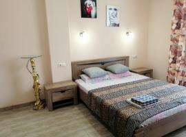 Апартаменты Сосновая Роща, apartment in Gelendzhik